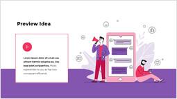 Anteprima idea Diapositive di presentazione_00