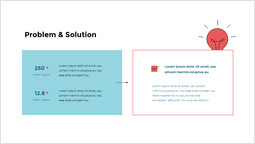 Problem & Solution PowerPoint Design_00