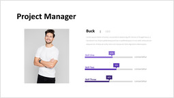 Project Manager Single Slide Single Template_00