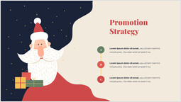 Promotion Strategy PowerPoint Design_2 slides