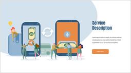 サービスの説明 スライド_2 slides