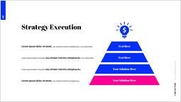 Strategy Execution Templates_2 slides