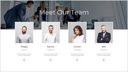 Diapositiva PowerPoint del team forte Scivoli_1 slides