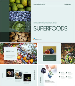 Superfoods PowerPoint Proposal_00