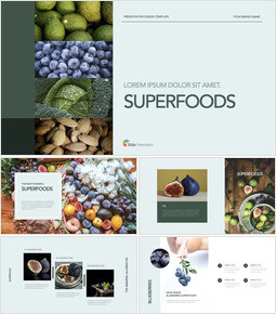 Superfoods professional presentation_00