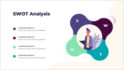 SWOT Analysis PPT Design_00