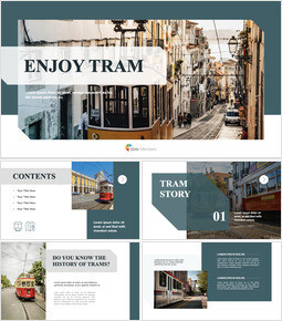 Tram Keynote for Windows_40 slides