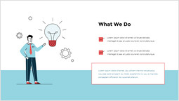 私達がすること プレゼンテーションのスライド_2 slides
