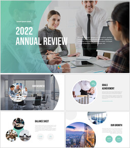 2021 Annual Review best presentation template_00