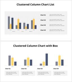 4 Clustered Column Chart List_00
