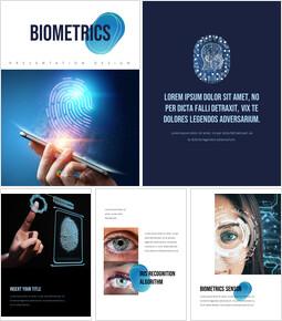 생체 인식 프레젠테이션_25 slides