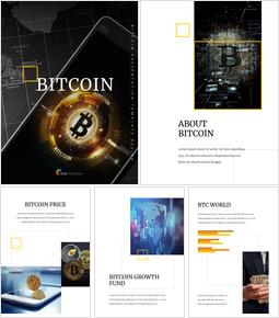 Bitcoin slideshare ppt_25 slides