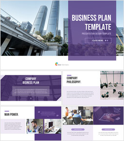 Business Plan Keynote Windows_35 slides
