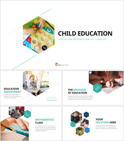 Child Education PPT PowerPoint_00
