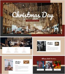 Christmas Day slides presentation_41 slides
