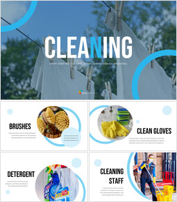 Cleaning Presentation Templates Design_00