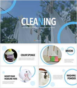 Cleaning template keynote_00