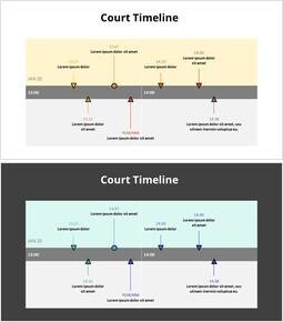 裁判所のタイムライン_2 slides