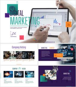 Digital Marketing slideshare ppt_50 slides