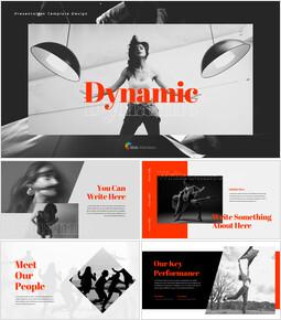 Dinamico Google Slides Mac_40 slides