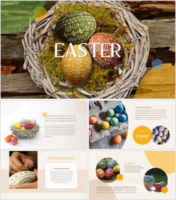 Easter Presentation_35 slides