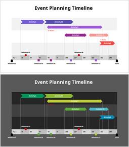 Event Planning Timeline_2 slides
