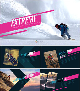 Extreme Google Slides Presentation_40 slides