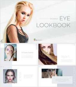 Eye Makeup Google Slides Interactive_35 slides