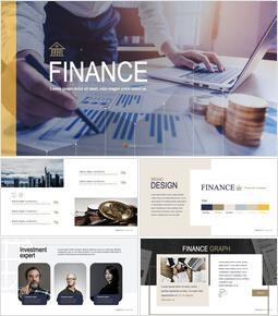 Finance Keynote Templates_00