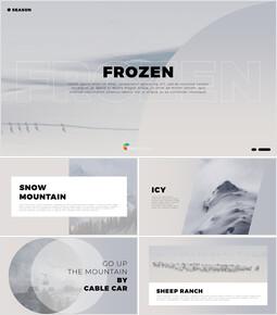 Frozen Google Slides_40 slides