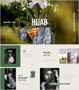 Hijab Simple Templates Design_00