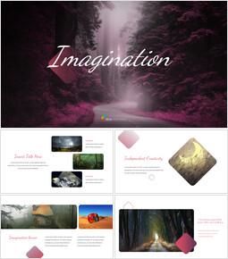 Imagination slideshare ppt_30 slides