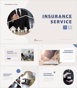 Insurance Service Keynote Presentation_00