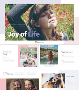 Joy of Life Keynote Templates_00