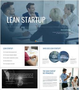 Lean Startup Presentaciones de Google personalizadas_35 slides
