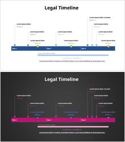 Legal Timeline_2 slides