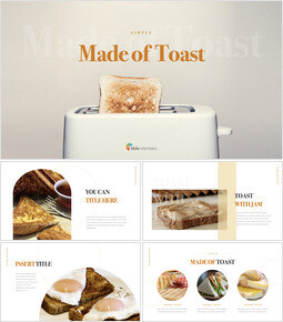 Made of Toast slides presentation_00