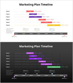 Marketing Plan Timeline_2 slides