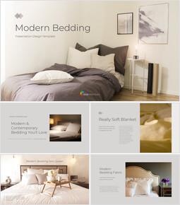 Modern Bedding Product Deck_40 slides