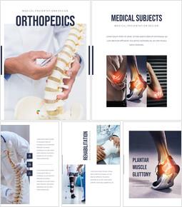 Orthopedics PowerPoint Theme_00