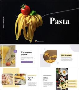 パスタ マイクロソフトキーノート_40 slides