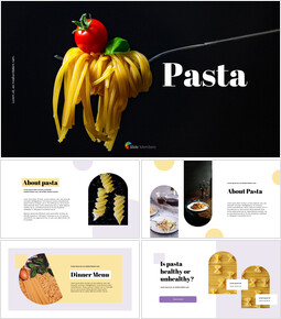 Pasta PowerPoint Layout_00