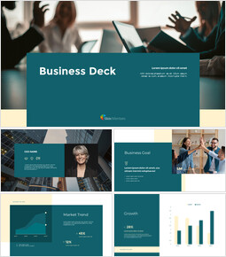 Pitch Deck for Business pitch deck help_13 slides