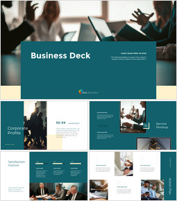 Pitch Deck for Business Presentation Format_13 slides