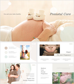 Prenatal Care Custom Google Slides_35 slides