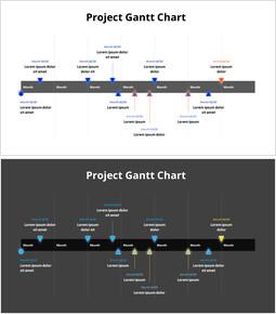 Projekt-Gantt-Diagramm_2 slides
