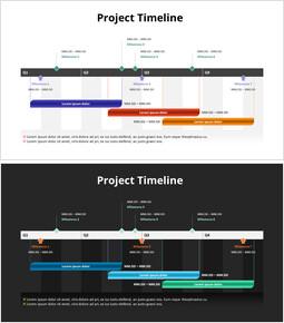 Línea de tiempo del proyecto_2 slides