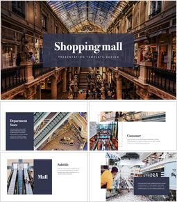 Einkaufszentrum PPTX zu Keynote_35 slides