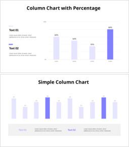 Simple Column Chart_00