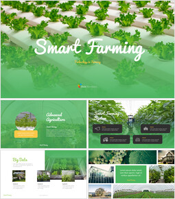 Smart Faming Themes for PowerPoint_00